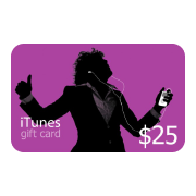 iTunes Gift Card (US) | сервис uplata.ua