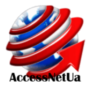 AccessNet | сервис uplata.ua