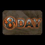 8day | сервис uplata.ua