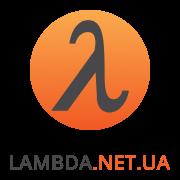 LAMBDA.NET.UA | сервис uplata.ua