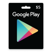 Google Play Gift Card US 15$ | сервис uplata.ua