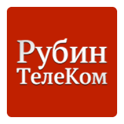 РубинТелеком | сервис uplata.ua