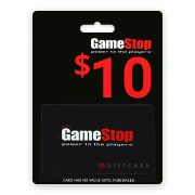GameStop Gift Card 10$ (US) | сервис uplata.ua