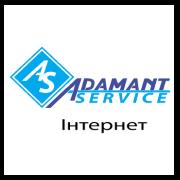 АДАМАНТ-ТЕЛЕКОМ - Интернет | сервис uplata.ua