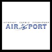 AIRPORT | сервис uplata.ua