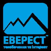 Everest - Цифровое телевидение | сервис uplata.ua