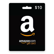Amazon Gift Card (US) 10$ | сервис uplata.ua