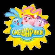 Смешарики | сервис uplata.ua