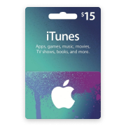 iTunes Gift Card (US) 15$ | сервис uplata.ua