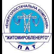 Житомиробл - энерго. Чудновский РЭС | сервис uplata.ua