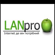 LANpro (Черновицкая обл.) | сервис uplata.ua