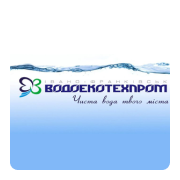 "КП ""Ивано-Франковск - водоэкотехпром"" (водоснабжение) | сервис uplata.ua"