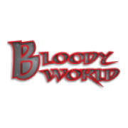 Bloody world | сервис uplata.ua
